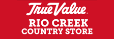 True Value - RIO CREEK COUNTY STORE
